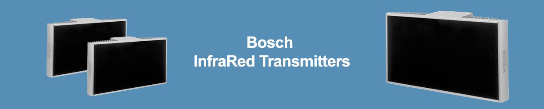 bosch-ir-transmitters
