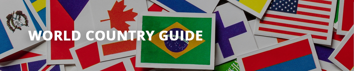 world country guide
